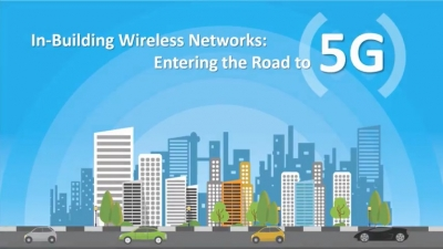 In-building Wireless Networks: Entering the Road to 5G
